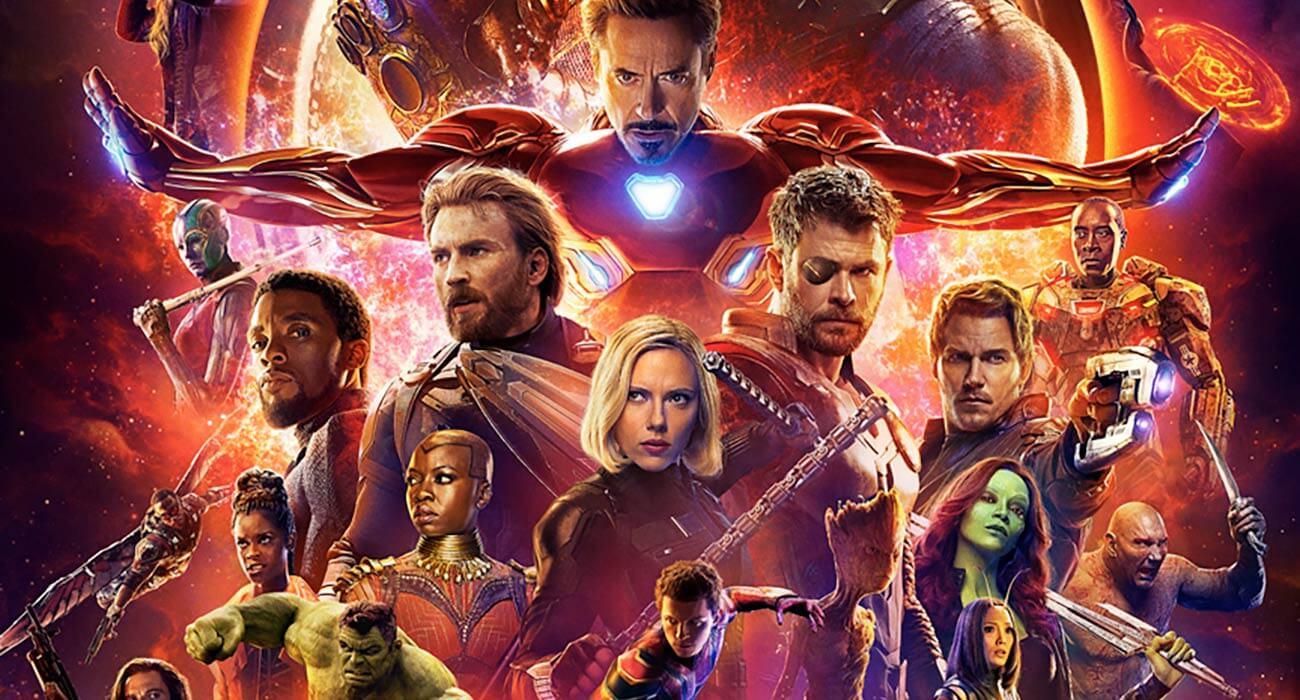 Crítica: Vingadores: Guerra Infinita é o ultimato da Marvel