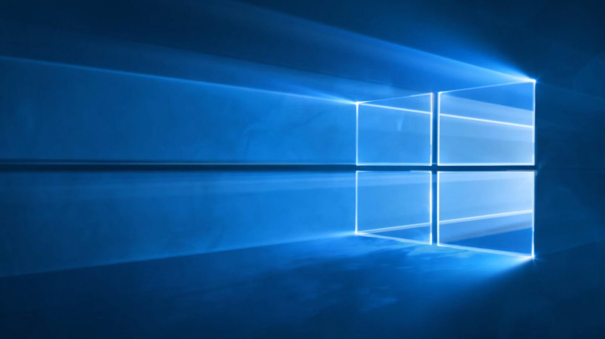 Windows 10 wallpaper reduz