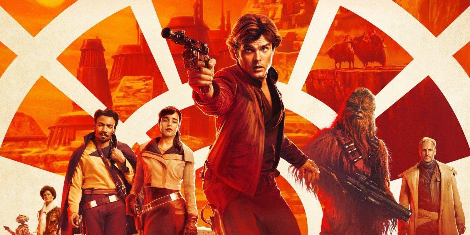 Crítica: Han Solo: Uma História Star Wars é um filme nada obrigatório da franquia