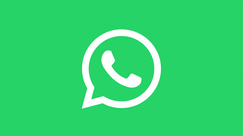 28 logo whatsapp