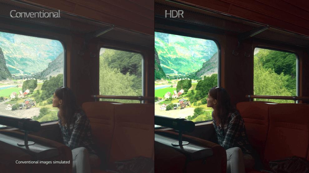 HDR: entenda por que ele é tão importante quanto o 4K