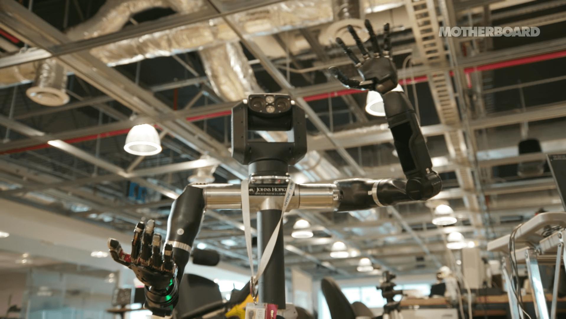 Captura de Tela 42 - Nova geração de próteses biônicas pode revolucionar a sociedade