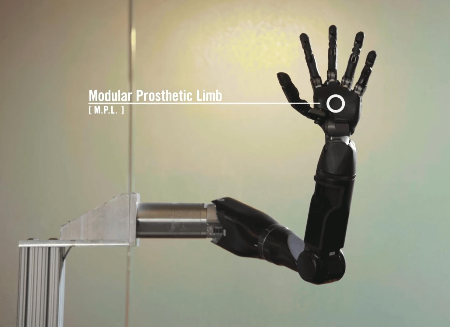 Nova geração de próteses biônicas pode revolucionar a sociedade