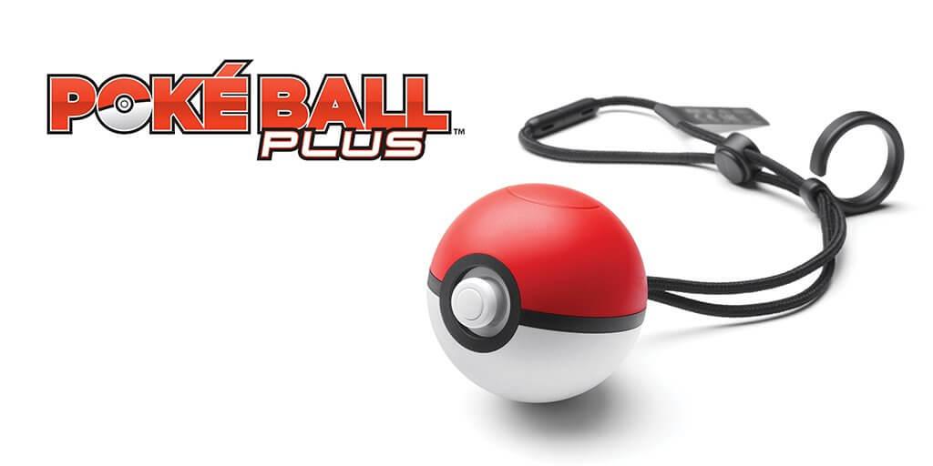 Pokémon Let's Go! é anunciado para o Nintendo Switch