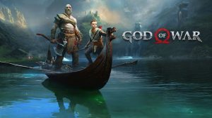 God of War 4 1 300x168 - Review: God of War (PS4) renova com louvor a franquia da Sony