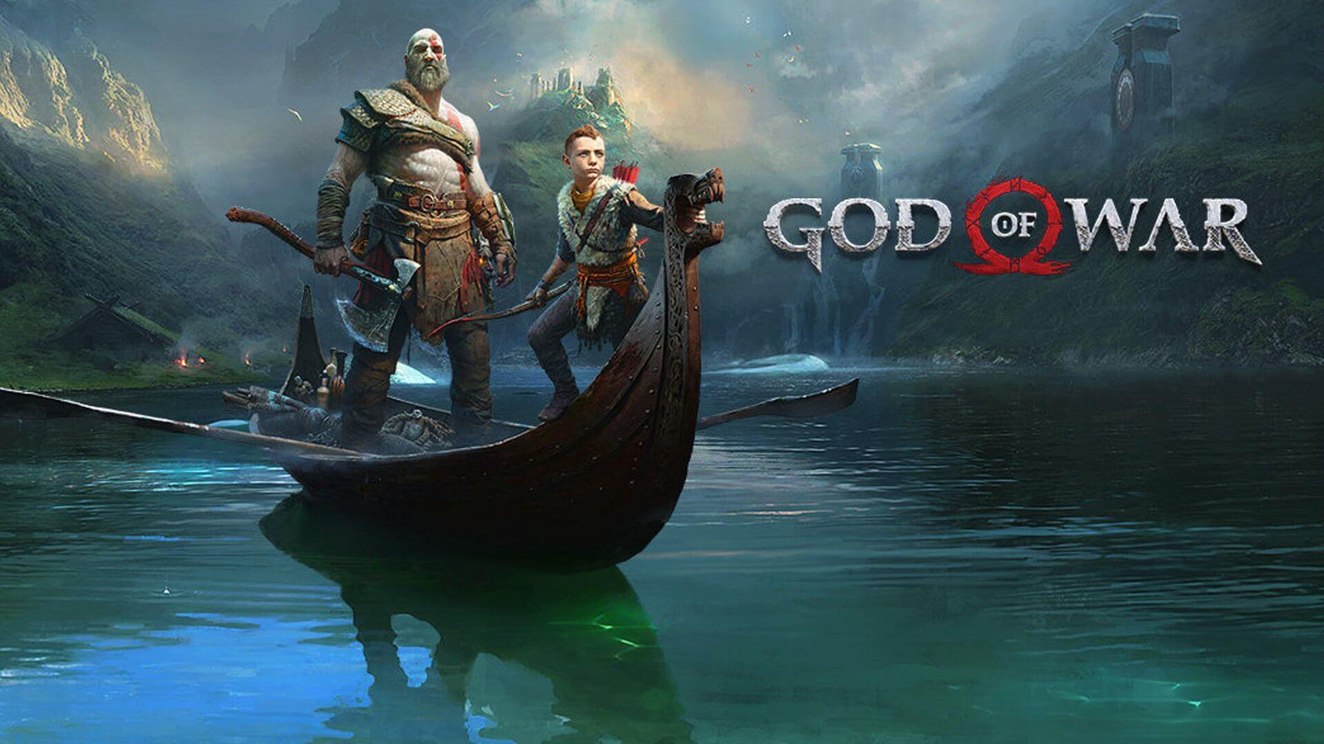 God of War 4 1 - Review: God of War (PS4) renova com louvor a franquia da Sony