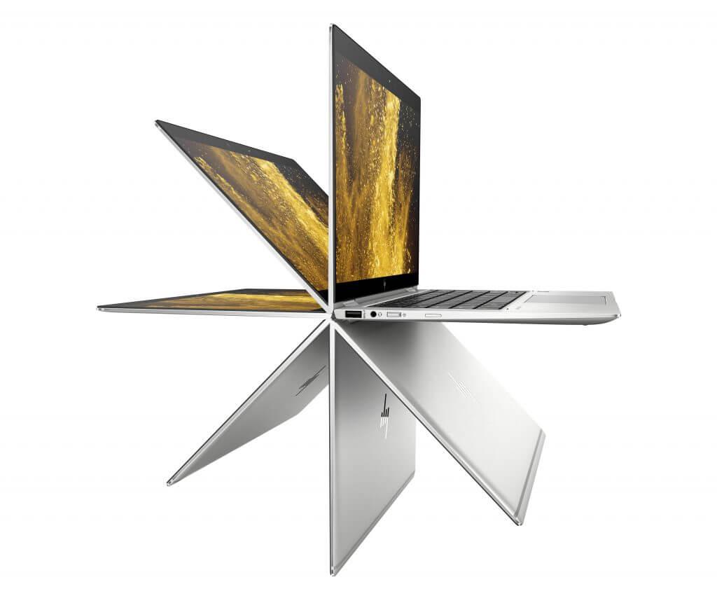 HP anuncia novas opções de notebooks, desktops e all-in-ones