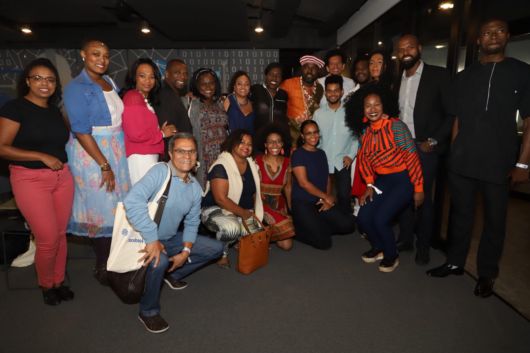 Equipe Afro Hub