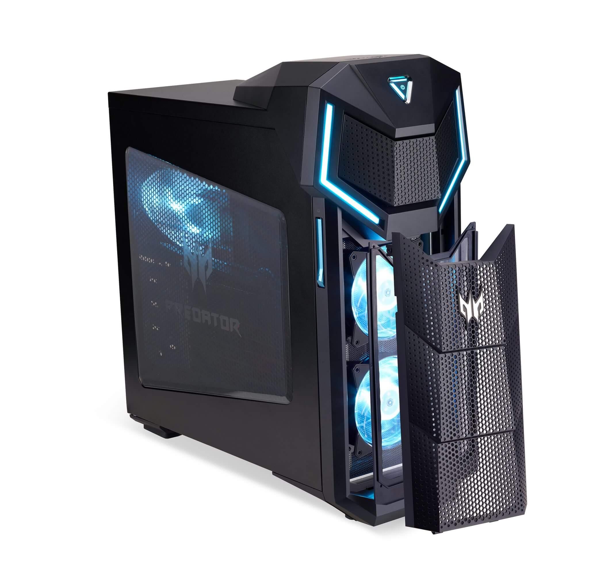 Acer anuncia Chromebooks e diversos novos produtos com foco em games