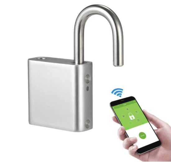 Selection 001 550x520 - Confira o novo cadeado inteligente vendido pela CAFAGO