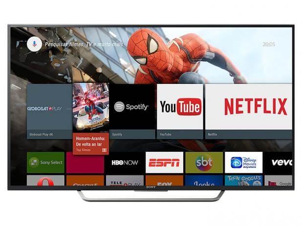 Confira as TVs 4K mais baratas de 2018