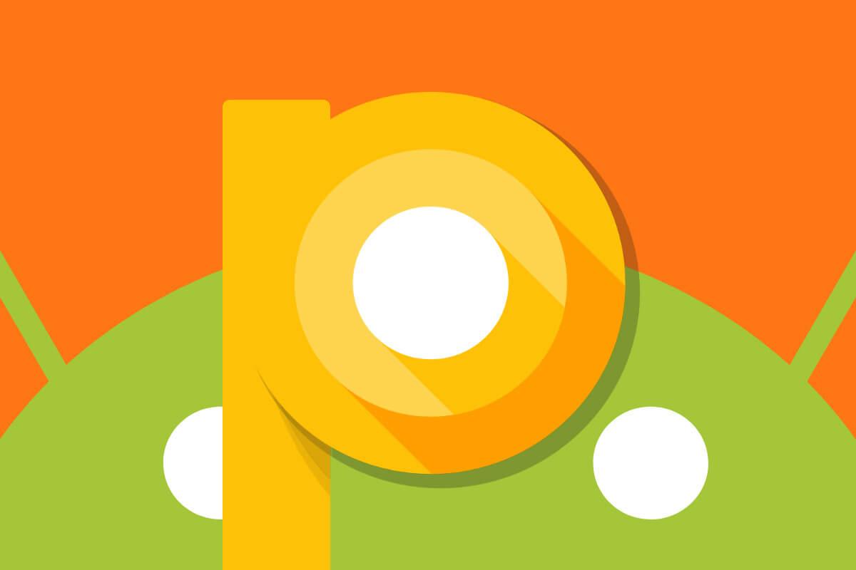 android p1 - Vazam possíveis novidades sobre o Android P
