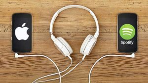 Apple Music VS. Spotify: qual dos gigantes de streaming é o melhor?