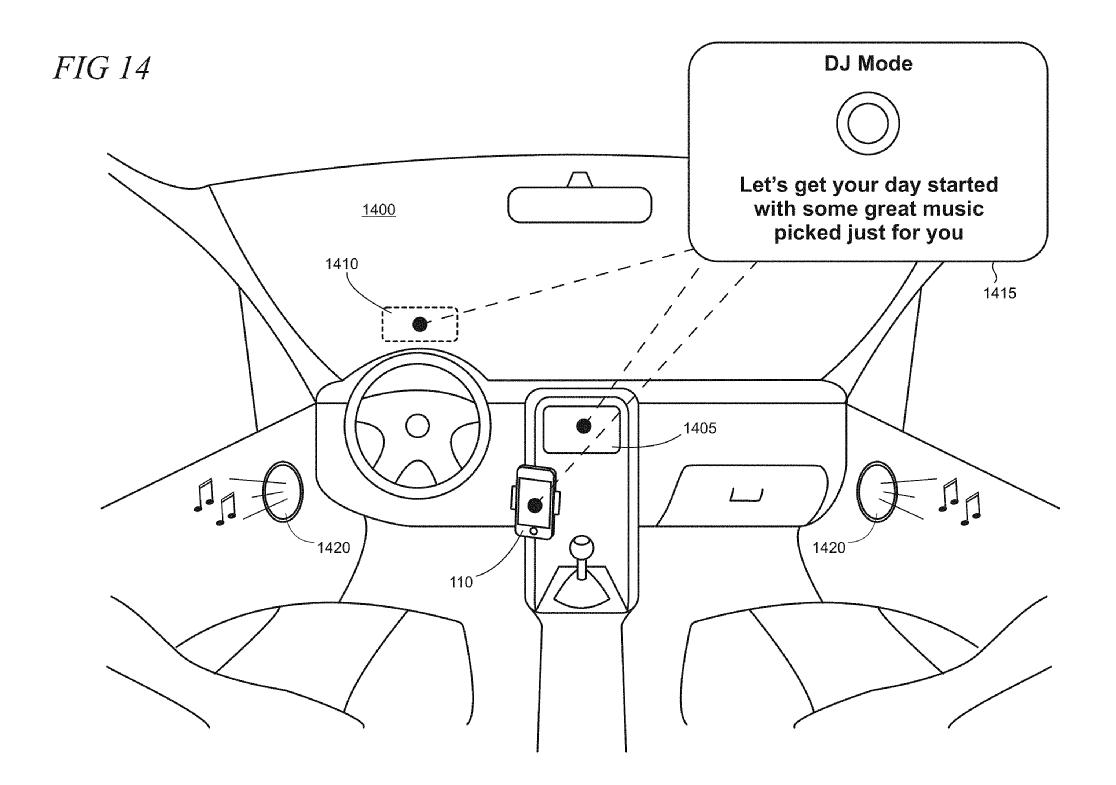 Microsoft declara patente para tornar Cortana uma DJ pessoal 7