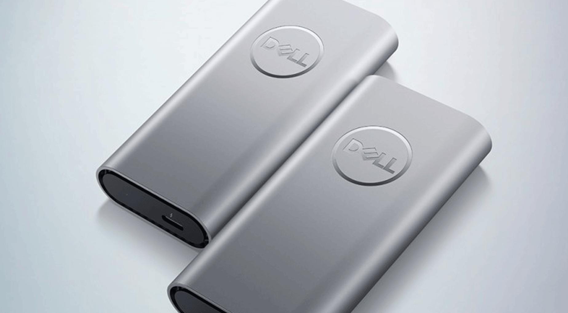 dell - Dell lança no Brasil os menores SSDs externos do mercado com Thunderbolt 3