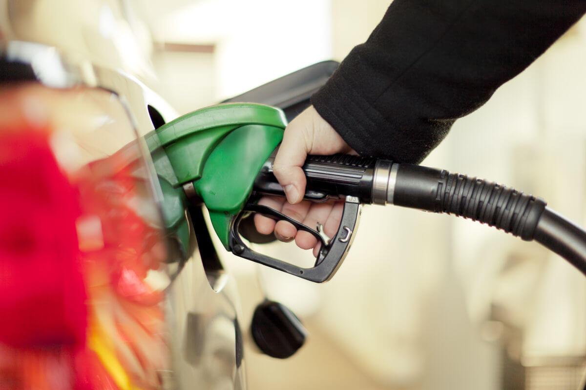 Diesel carro gasolina 05