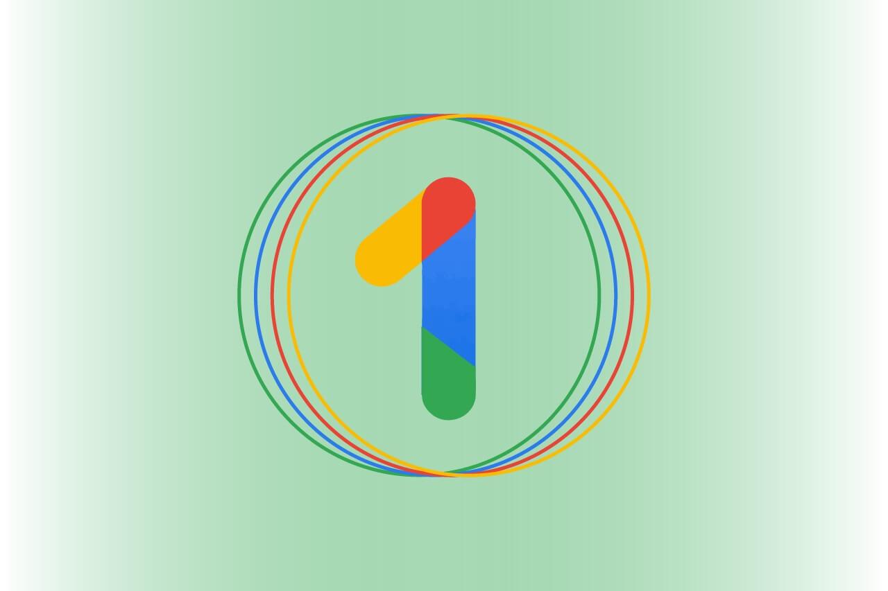 Google one capa