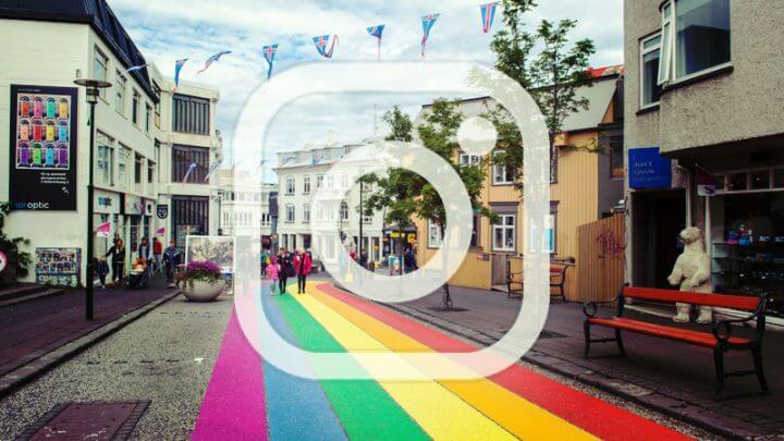 Instagram lança novidades para celebrar o mês do orgulho lgbtq+. Novos recursos visam comemorar o mês do orgulho lgbtq+ e incentivar a celebração da diversidade dentro e fora do aplicativo
