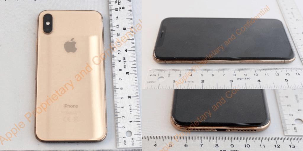 Iphone x de 2018 poderá ter opções em roxo e verde