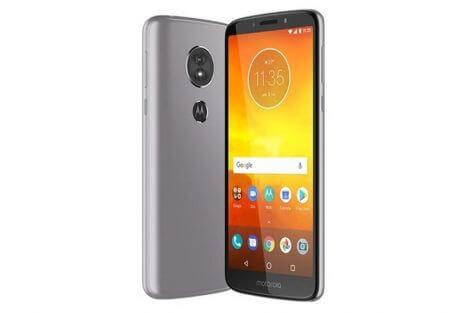 moto 1 470x313 - Motorola inicia as vendas do Moto E5 no Brasil por R$ 899