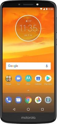 Motorola lança o Moto E5 Plus no Brasil por R$ 949 5
