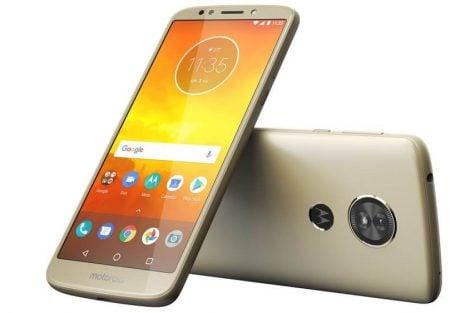 moto e5 470x313 - Motorola inicia as vendas do Moto E5 no Brasil por R$ 899