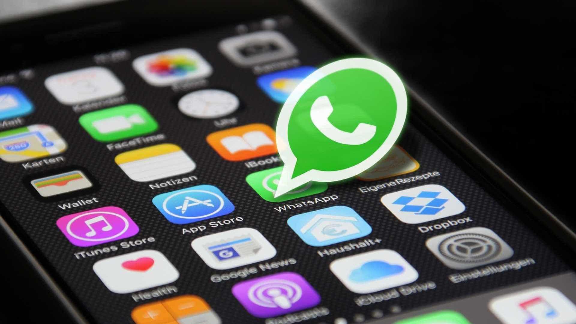 WhatsApp lança atualização que traz novos recursos para grupos 4