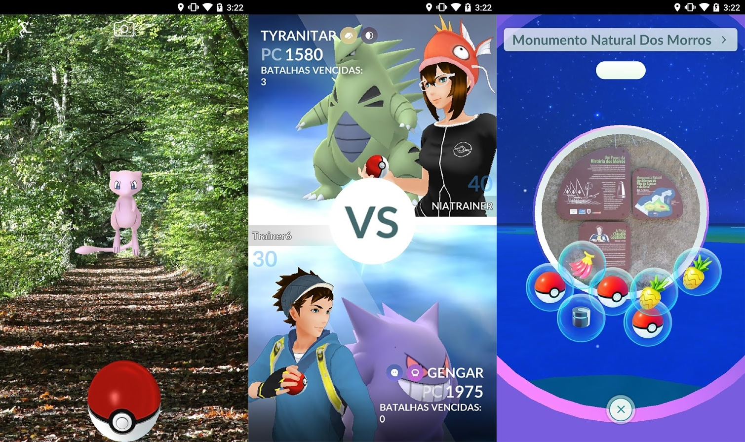 Os 10 melhores jogos do momento para o Android