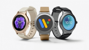 smartwatch 1 300x168 - Galaxy Watch pode ser o primeiro smartwatch da Samsung com Wear OS