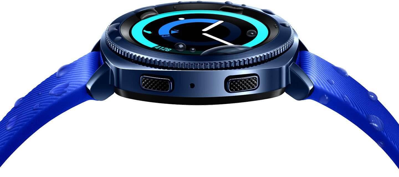 Troca smart programa da samsung agora te deixa trocar seu relógio de pulso por desconto para o gear sport