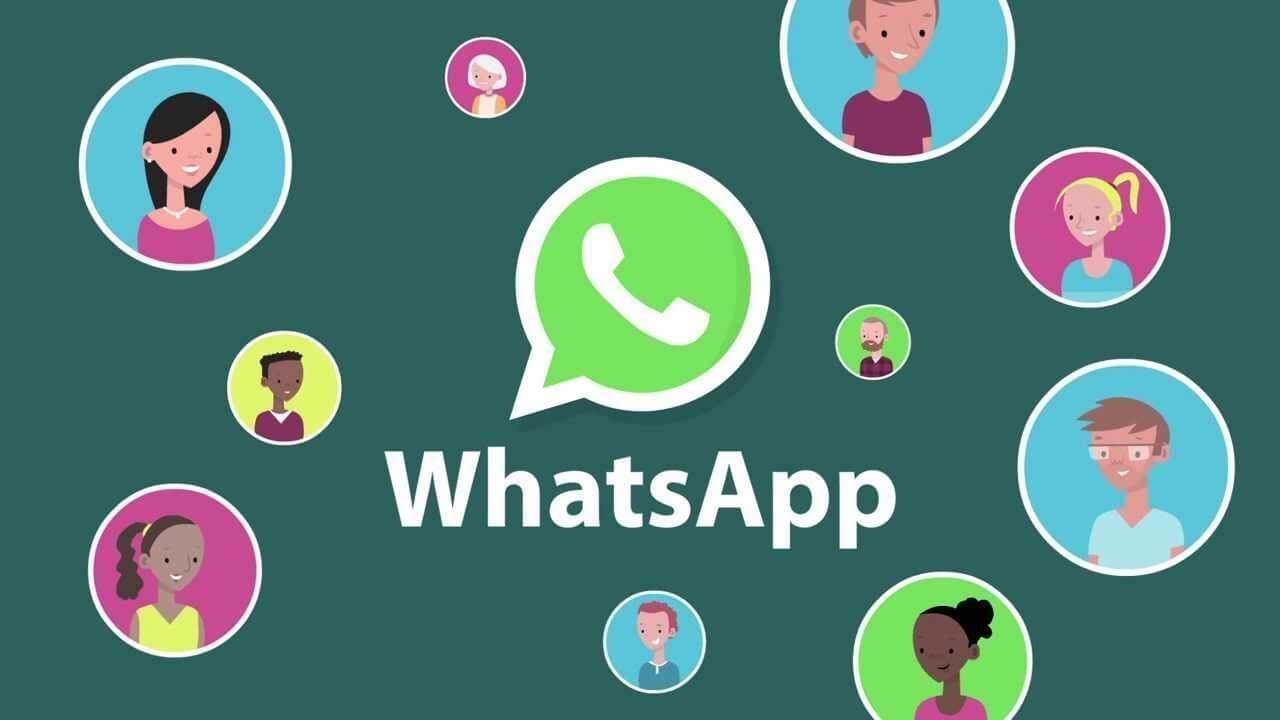 WhatsApp lança atualização que traz novos recursos para grupos 3