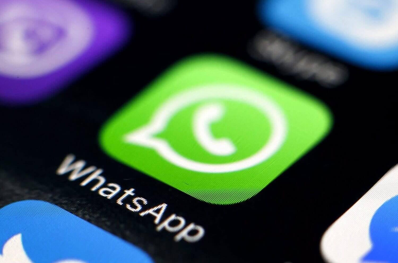 Whatsapp novidades 1