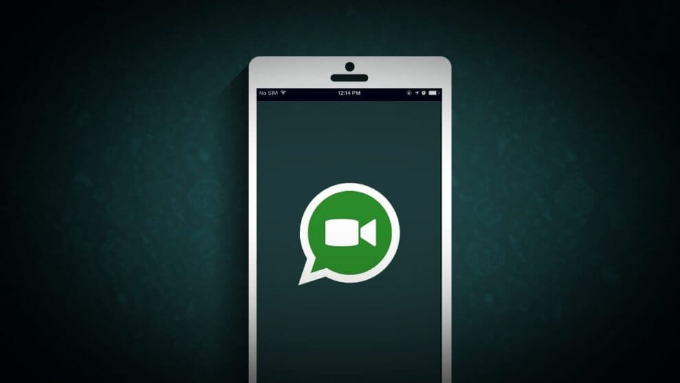 whatsapp video calling a possibility after whatsapp voice calls 990x557 - Chamadas de vídeo em grupo chegarão ao WhatsApp e Instagram