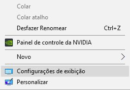 Como usar vários monitores juntos no Windows 10
