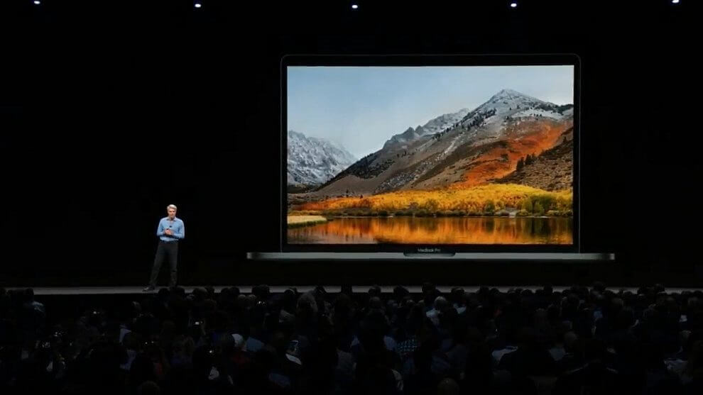 índice2 990x557 - WWDC18: MacOS ganha modo escuro e outras novidades