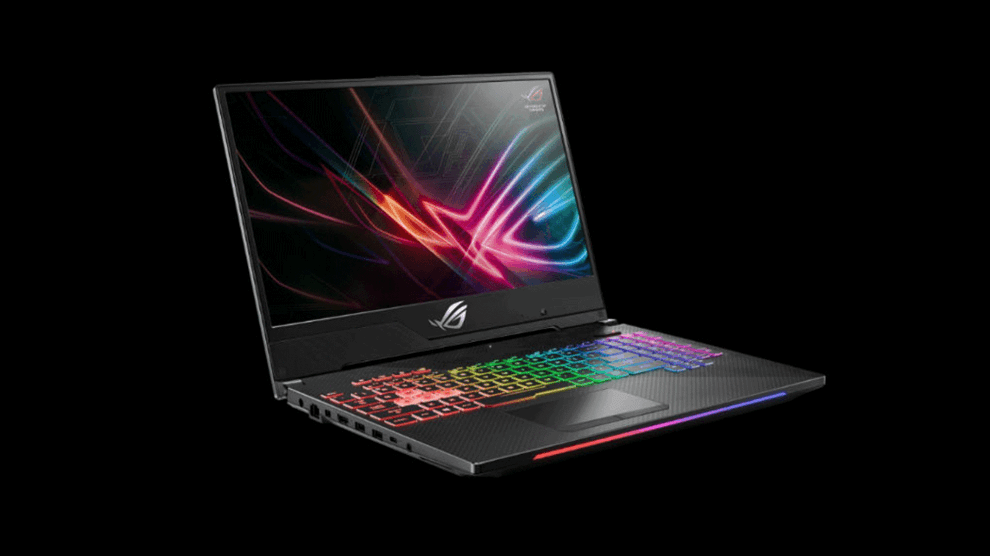 Computex 2018: ASUS ROG anuncia os notebooks gamers Strix Hero II e Strix Scar II 3