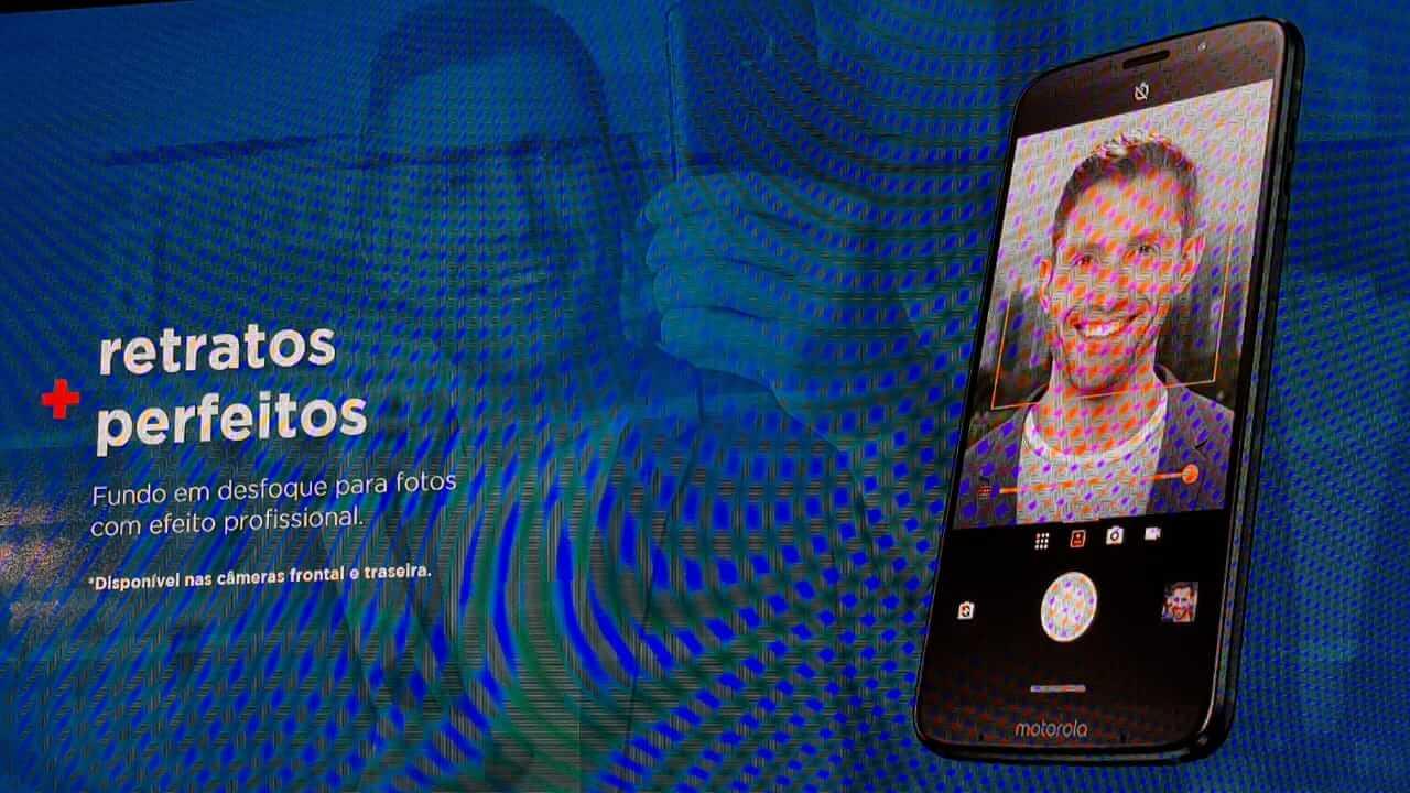 Motorola lança Moto Z3 Play no Brasil, veja as informações completas
