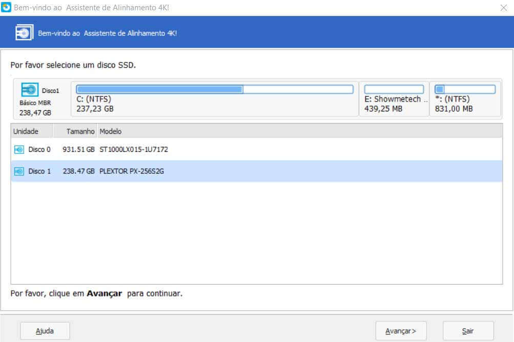Conheça o Partition Manager, o melhor gerenciador para o seu HD ou SSD