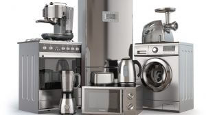 Aham standards appliances