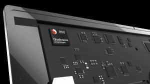 Qualcomm anuncia Snapdragon 850 para PCs com Windows 10