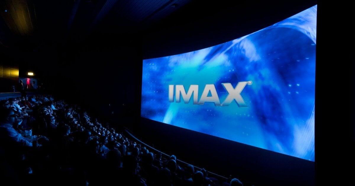 Imax 3000