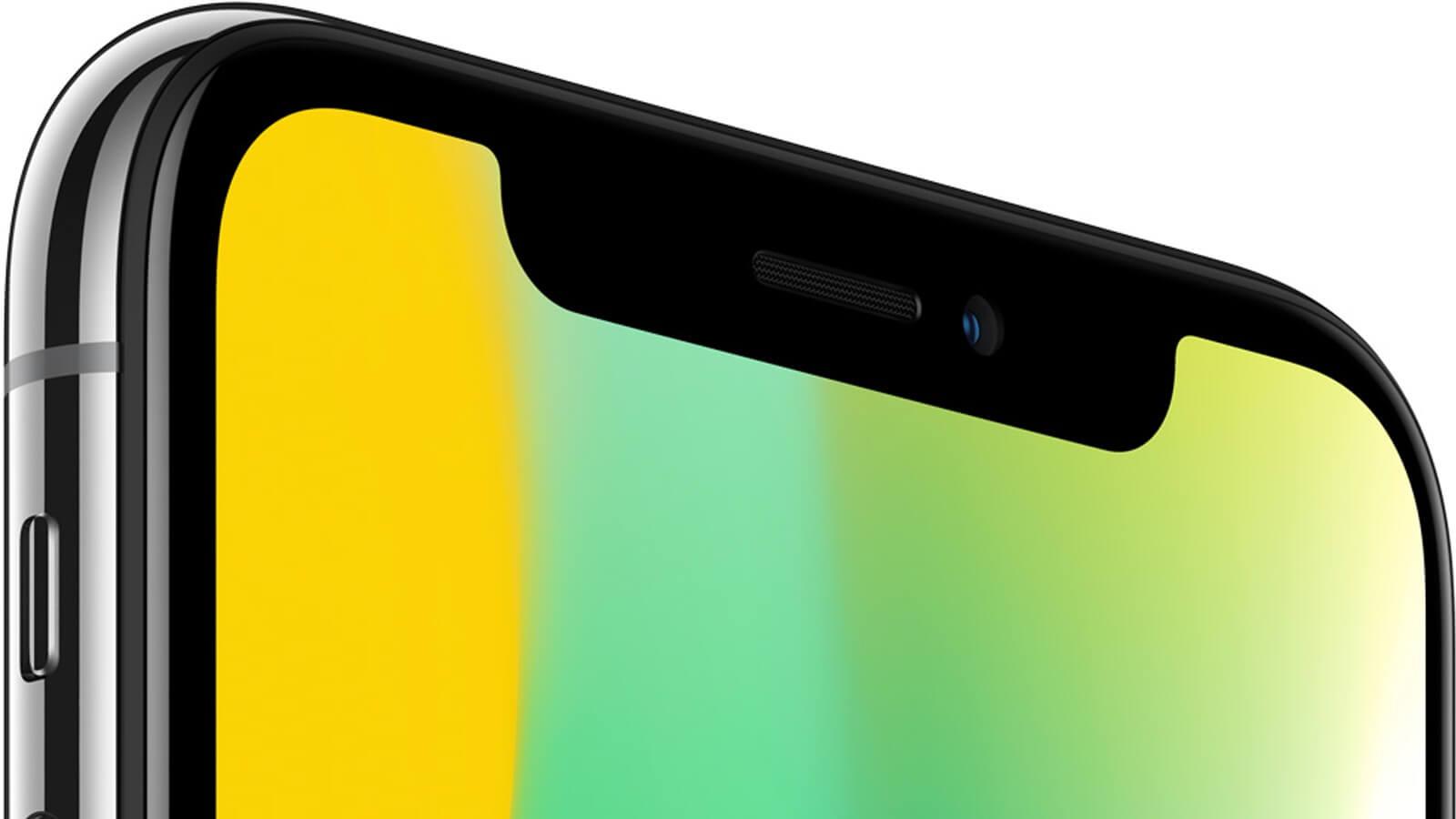 Iphone x - smartphones top de linha