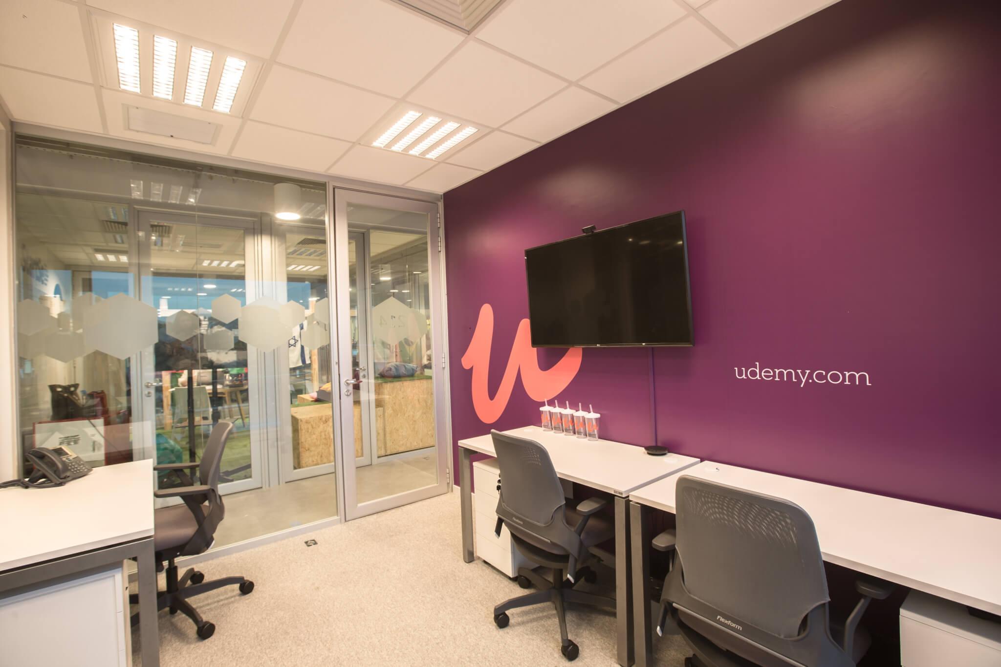 ND 6590 - Udemy Inaugura seu primeiro escritório no Brasil