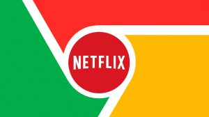Netflix chrome extension