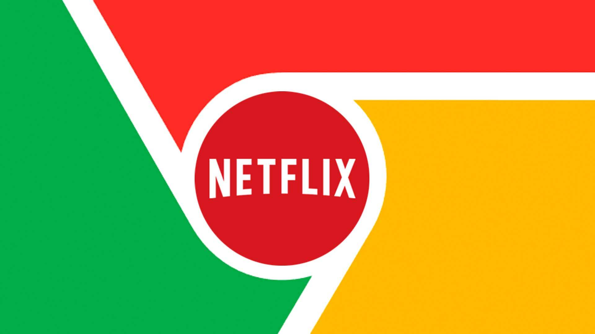 Netflix chrome extension