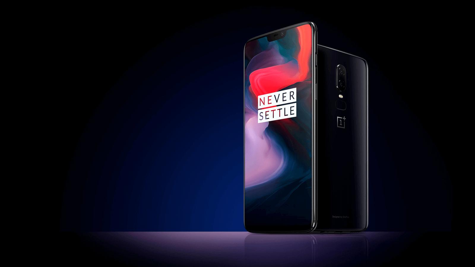 OnePlus 6 - Showmetech