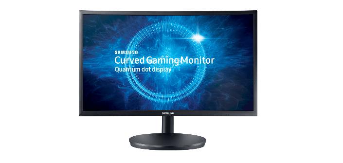 SAMSUNG CURVED GAMING MONITOR - Dia dos namorados: Samsung dá dicas de monitores para amantes de tecnologia