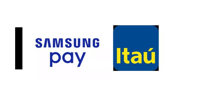Samsung Pay passa a aceitar cartões do Itaú Unibanco