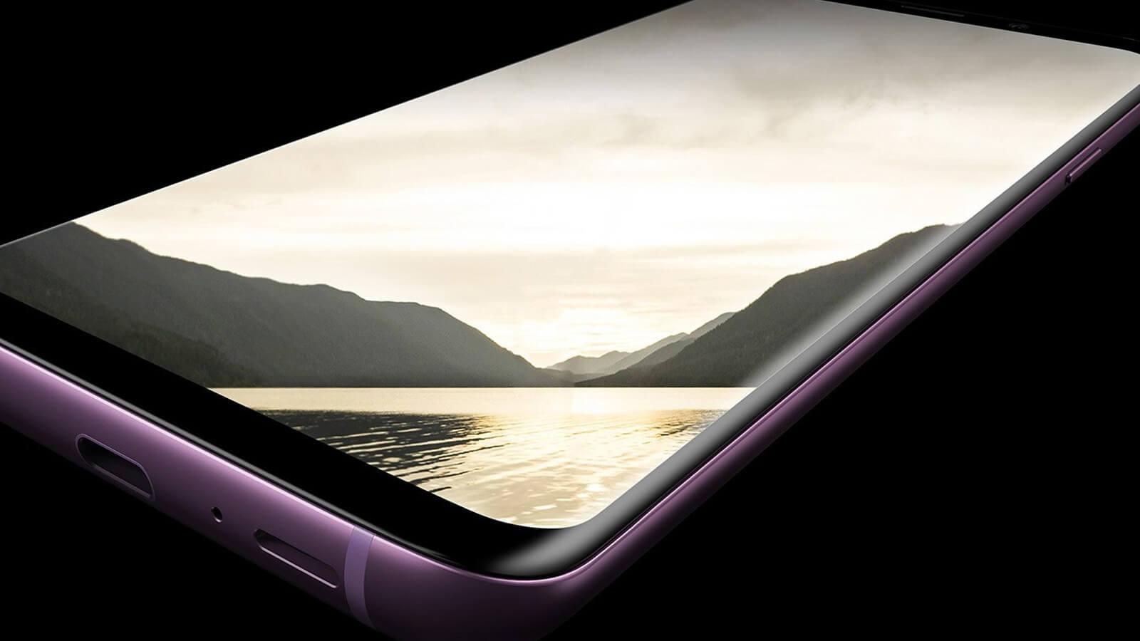 Galaxy S9 Plus - Smartphones top de linha