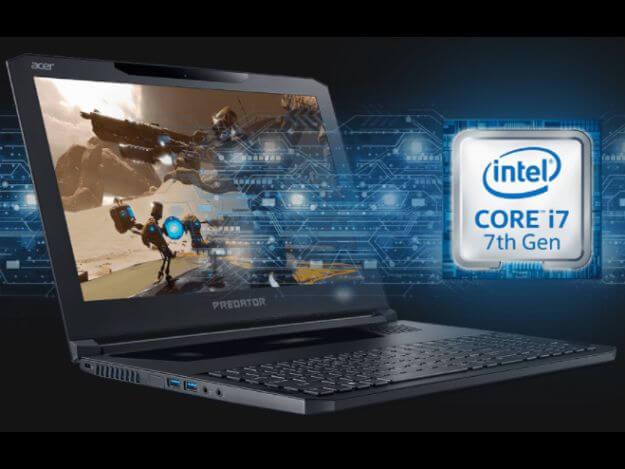 Acer Predator Triton 700 chega ao Brasil e especificações impressionam